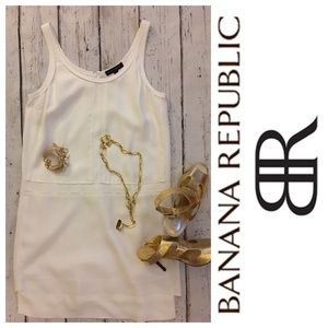 Beautifully Tailored BANANA REPUBLIC Dress